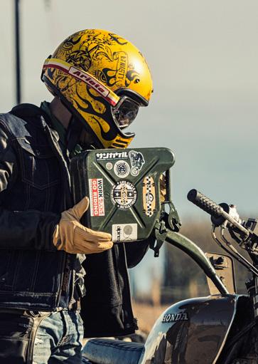 Ariete bikers
