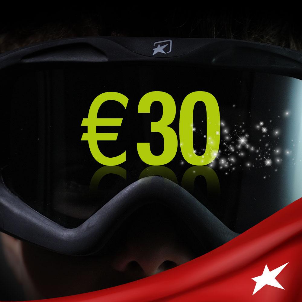 ariete gift card 30 euro