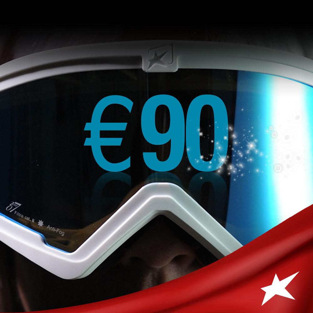 Ariete Gift Card 90 euros